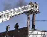 Η καύση νεκρού προκάλεσε... πυρκαγιά!