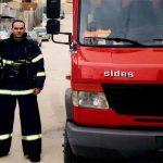 Επτά αμείλικτα ερωτήματα για το θάνατο του πυροσβέστη