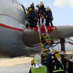 Άσκηση Ετοιμότητας στον Διεθνή Αερολιμένα Αθηνών