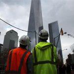 Δραματική διάσωση δύο υαλοκαθαριστών στον 69ο όροφο του One World Trade Center