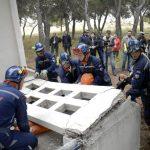 """Άσκηση Κατάστασης Εκτάκτου Ανάγκης """"ENCELADUS 2014'' στο ναυτικό οχυρό Σκαραμαγκά"""