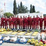 Εκπαιδευτική Συνάντηση Σωμάτων Εθελοντών Σαμαρειτών, Διασωστών και Ναυαγοσωστών Περιφέρειας Κρήτης