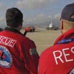 Η Ελληνική Ομάδα Διάσωσης συμμετείχε σε άσκηση ετοιμότητας στο αεροδρόμιο «Ελ. Βενιζέλος»