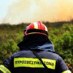 Καταγγελία της ΕΑΚΠ για ομαδικό καψόνι δόκιμων πυροσβεστών