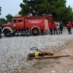 Έρχεται η 3ήμερη Πανελλήνια Άσκηση του Πυροσβεστικού Σώματος Εθελοντών Προβαλίνθου Νέας Μάκρης