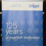Dräger: Διπλάσιες πωλήσεις φέτος στην Ελλάδα – 125 χρόνια γιορτάζει ο 'Ομιλος