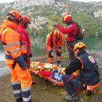 6η άσκηση αντιμετώπισης καταστροφών στην Βέροια