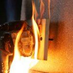 Κατηγορία πυρκαγιάς «C» … όταν εμπλέκεται ο ηλεκτρισμός