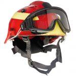 Κράνος Δασοπυρόσβεσης & Διάσωσης Drager HPS3100