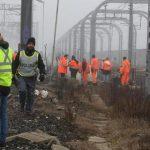 Πυρκαγιά στον σιδηροδρομικό σταθμό της Μπολόνια