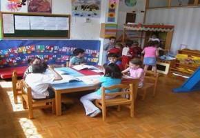 Σοβαρές ελλείψεις σε παιδικούς σταθμούς