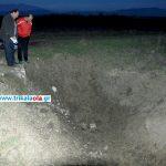 Πανίσχυρη έκρηξη αγνώστου αντικειμένου συγκλόνισε τα Τρίκαλα