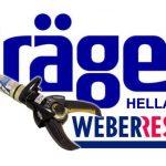 Dräger Hellas – Επίσημος Αντιπρόσωπος των Διασωστικών Προϊόντων Weber Rescue