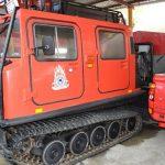 Ανενεργά οχήματα στην Πυροσβεστική Υπηρεσία