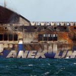 Fire on board Norman Atlantic finally put out