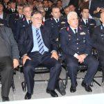Τελετή ανάληψης καθηκόντων του κ. Γιάννη Πανούση παρουσία του Υπουργού κ. Νίκου Βούτση.