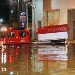 Ηράκλειο | Δεκάδες εγκλωβισμένους διέσωσε η Πυροσβεστική