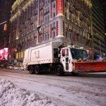 Ένας 17χρονος νεκρός στο Λονγκ Άιλαντ στις ΗΠΑ, εξαιτίας της σφοδρής χιονοθύελλας.