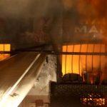 Νεαρός αστυνομικός περιγράφει στα ΝΕΑ τη δραματική διάσωση πεντάχρονου αγοριού από φωτιά
