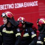 Το 2016 η εισαγωγή στην Πυροσβεστική μέσω πανελλαδικών