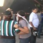 Ονδούρα: «Φλεγόμενοι» άνθρωποι μετά από έκρηξη σε υπαίθρια αγορά