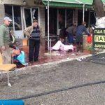 Αμφιλοχία: Μεγάλη έκρηξη σε καφενείο - Εκτοξεύτηκαν μέτρα μακριά οι θαμώνες!