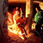 """Άσκηση ετοιμότητας σεισμού 2015 """"Τινάκτωρ ΙΙI"""""""