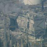 Ισχυρή έκρηξη και φωτιά σε διυλιστήριο της Exxon Mobil