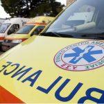 186 προσλήψεις τακτικών σε ασθενοφόρα του ΕΚΑΒ