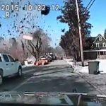 New Jersey : Έκρηξη φυσικού αερίου σε σπίτι υπο ανακαίνιση.