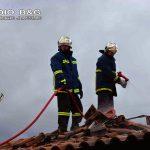 Φωτιά κατέστρεψε σπίτι στο Ναύπλιο