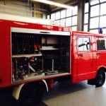 Ότι δεν κάνει το κράτος το κάνει ο Δήμαρχος.. Νέο Πυροσβεστικό όχημα στον Δήμο Ευρώτα