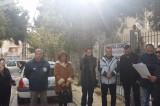 ΣΠΑΠ: Συμμετοχή σε διαμαρτυρία για την εγκατάσταση κεραιών κινητής τηλεφωνίας
