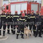 Οι κρίσεις στην Πυροσβεστική - Ποιοι μένουν, ποιοι φεύγουν στη Στερεά