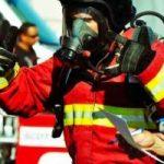 2015: Παγκόσμιο Πρωτάθλημα Αστυνομικών και Πυροσβεστών