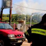 Από Τετάρτη οι κρίσεις των αξιωματικών σε Πυροσβεστική και Λιμενικό
