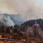 Χιλή: Η τεράστια πυρκαγιά συνεχίζει να απειλεί το Βαλπαραΐσο