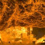 Η συμπεριφορά της φωτιάς στο οικοδομικό περιβάλλον, Μέρος Ι