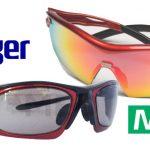 MSA – Dräger: Αμερικάνος ή Γερμανός προστάτης για τα μάτια σας;