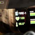 Βιονική όραση υπόσχεται Αμερικανική εταιρία στους πυροσβέστες