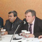 Εισήγηση του Προέδρου του Δ.Σ. της ΕΑΠΣ στη συνεδρίαση των οργάνων της ΕΑΠΣ
