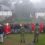 120 εθελοντές πήραν μέρος στην μεγαλύτερη Εκπαιδευτική Άσκηση που έγινε ποτέ στη Ρόδο
