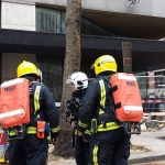 Holborn fire shows how complex London can be says capital's fire chief