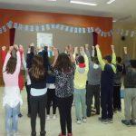 Τα παιδιά μαθαίνουν να προσφέρουν Πρώτες Βοήθειες