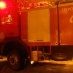 Δύσκολη νύχτα για την Πυροσβεστική: Πυρκαγιά σε γραφείο τελετών στο Ηράκλειο και αυτοκίνητο στις φλόγες τα ξημερώματα