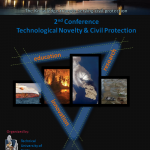 SafeChania 2015: The Knowledge Triangle in the Civil Protection Service