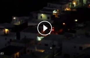 Πυρκαγιά σε ταχύπλοο στην Αστυπάλαια