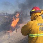 ΗΠΑ: Έκρηξη και πυρκαγιά σε αγωγό μεταφοράς φυσικού αερίου