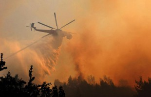 Ξεκινά η αντιπυρική περίοδος - Οδηγίες από την Πυροσβεστική Υπηρεσία