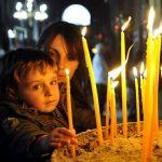 Πασχαλινές Συμβουλές Πυροσβεστικής (κεριά-ψησταριές)